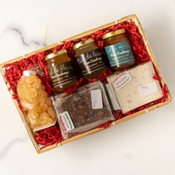 Coffret cadeau miel de...